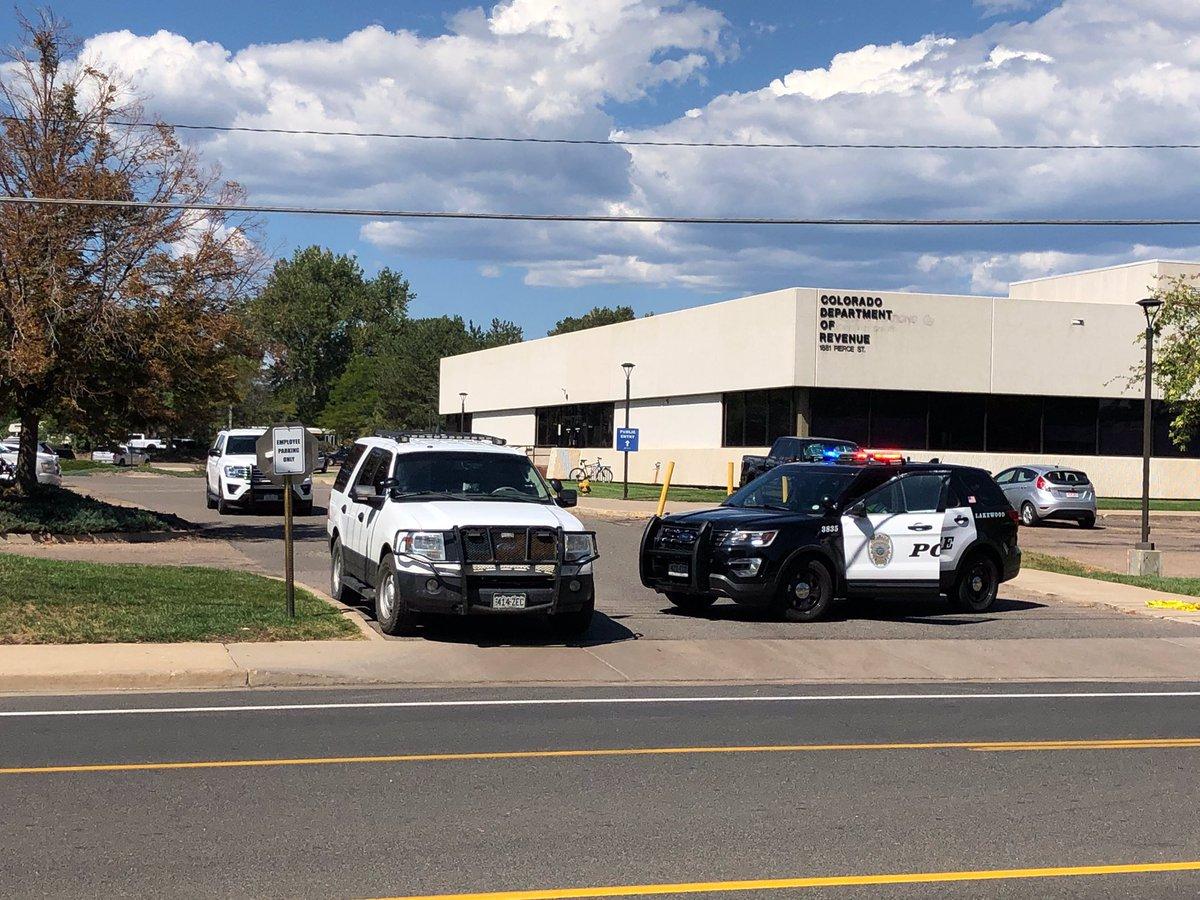Lakewood Police (@LakewoodPDCO) | Twitter