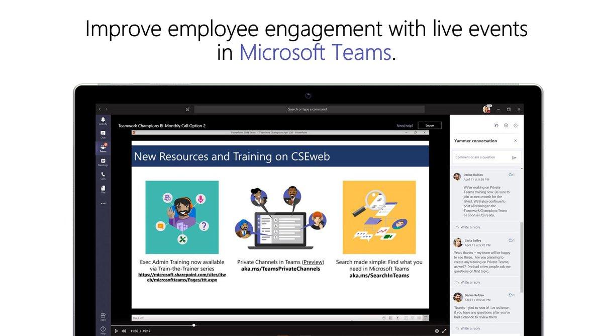 Microsoft Teams (@MicrosoftTeams) | Twitter