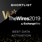 Congratulations @goodwaygroup, @Semcasting, @XaxisTweets, @Captify & @TheTradeDesk for making the shortlist for Best Data Activation at #TheWires2019