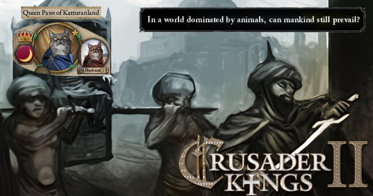 CrusaderKings (@CrusaderKings) | Twitter