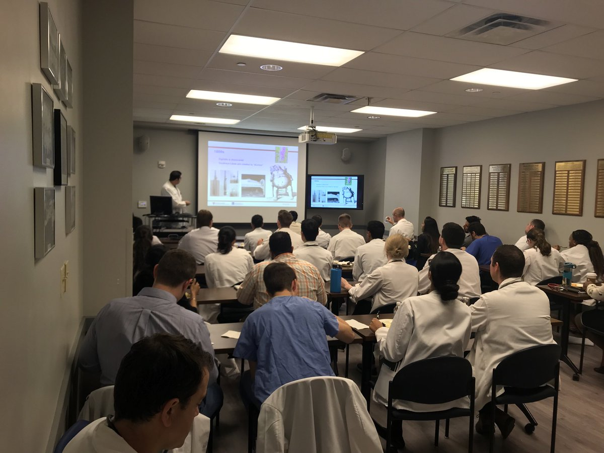 CWRU/UH/VA Internal Medicine Residency Program (@CaseUHmed