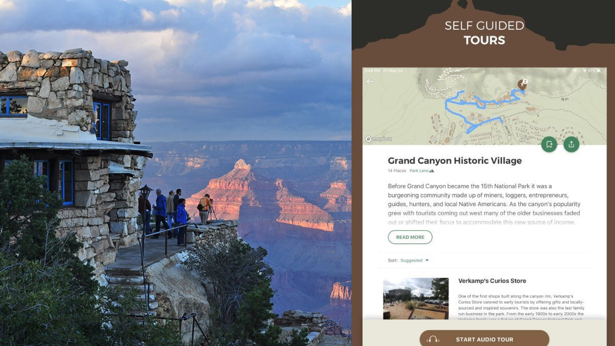 Grand Canyon NPS on Twitter: \