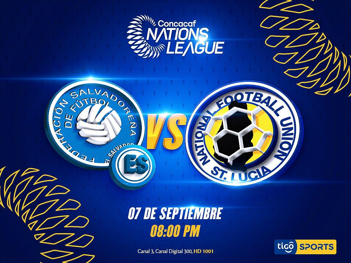 Liga de Naciones CONCACAF [7 de septiembre del 2019 - Santa Lucia] EDtwQPPXYAI_i6z?format=jpg&name=large