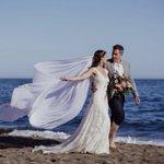 Image for the Tweet beginning: Is your chosen wedding reception