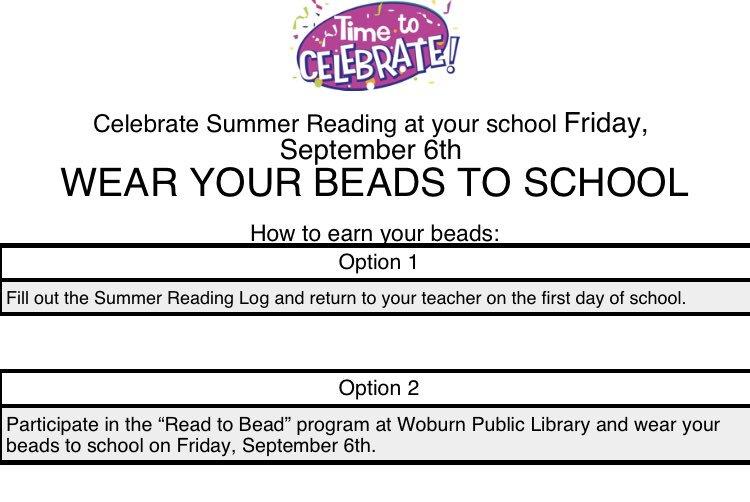 Goodyear Elementary (@GoodyearWoburn) | Twitter