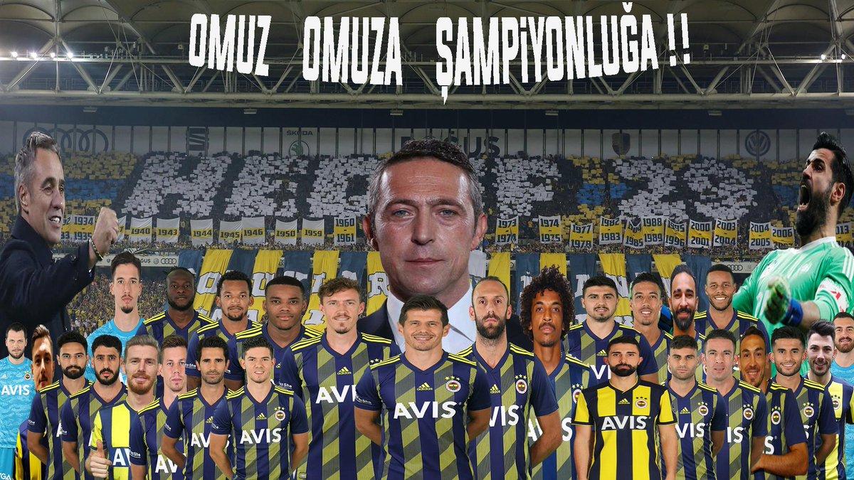 Ayberk Karacan On Twitter Fenerbahçe 2019 2020 Wallpaper