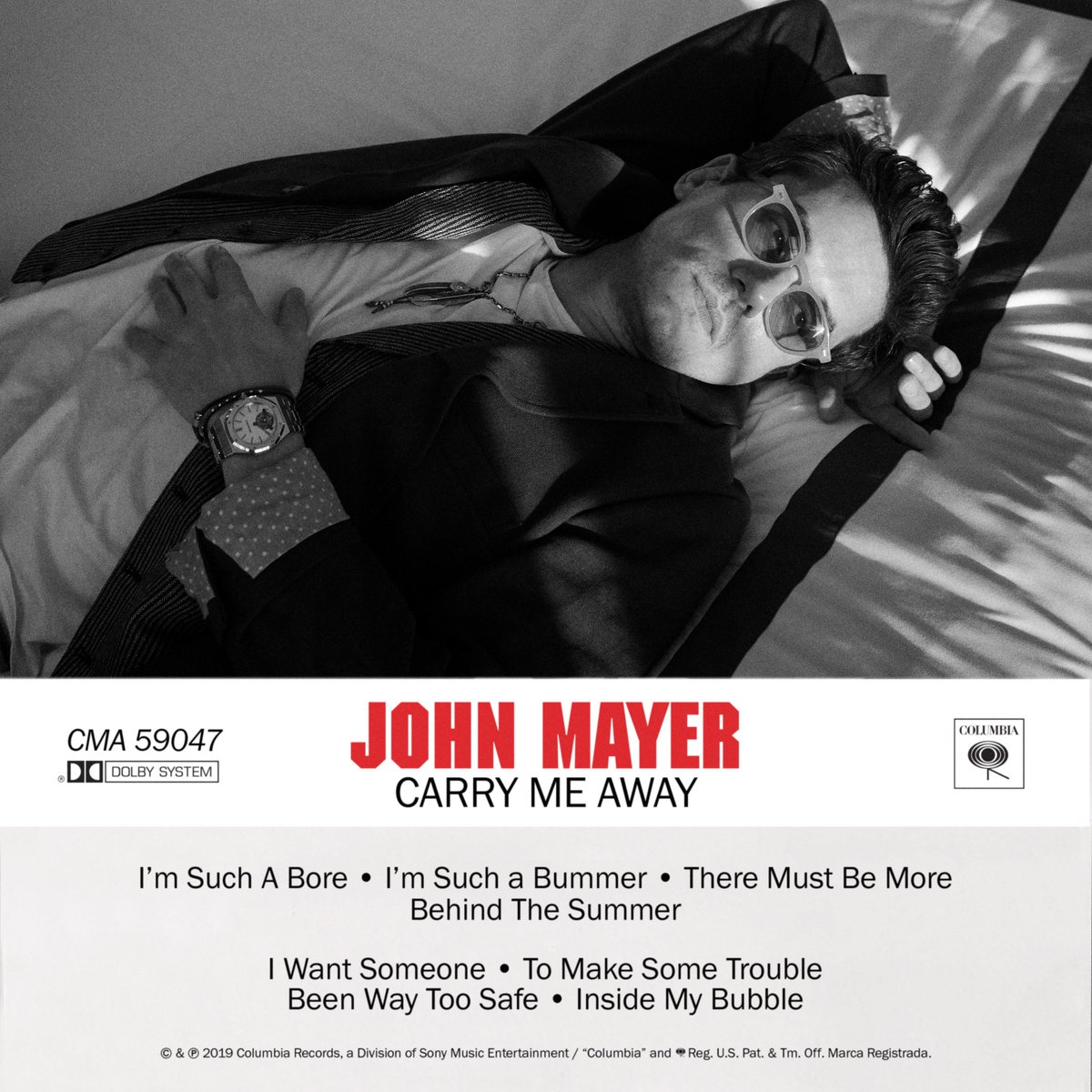 John Mayer (@JohnMayer) | Twitter