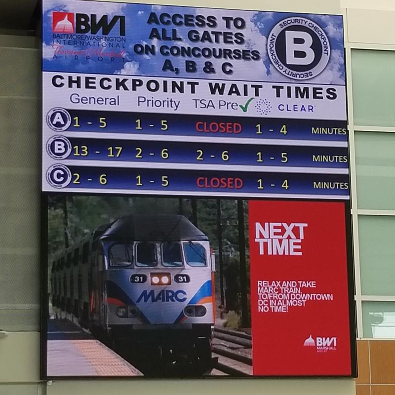 BWI Marshall Airport (@BWI_Airport) | Twitter