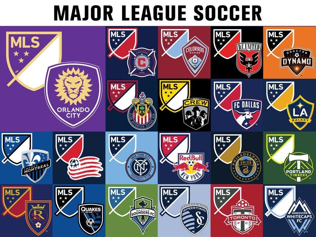 major league soccer - HD1280×960