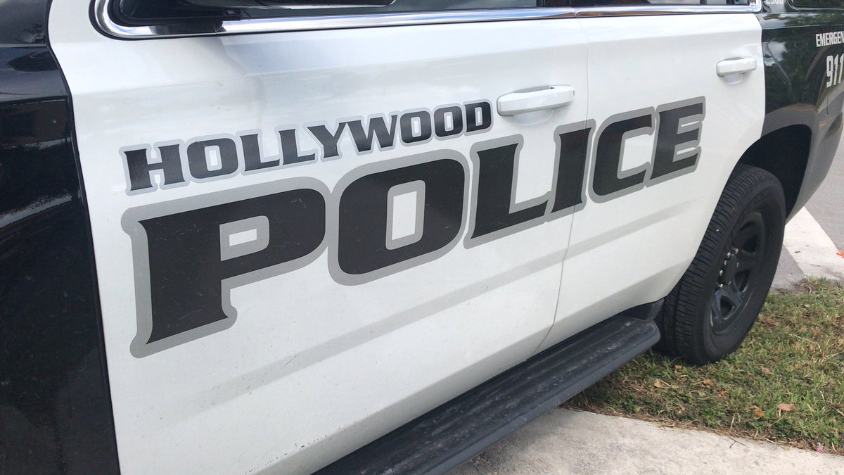 HollywoodFL Police (@HollywoodFLPD) | Twitter