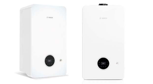 Bosch'un A sınıfı, yüksek verimli yoğuşmalı kombisi Condens 2200i W ile tasarruf çok kolay