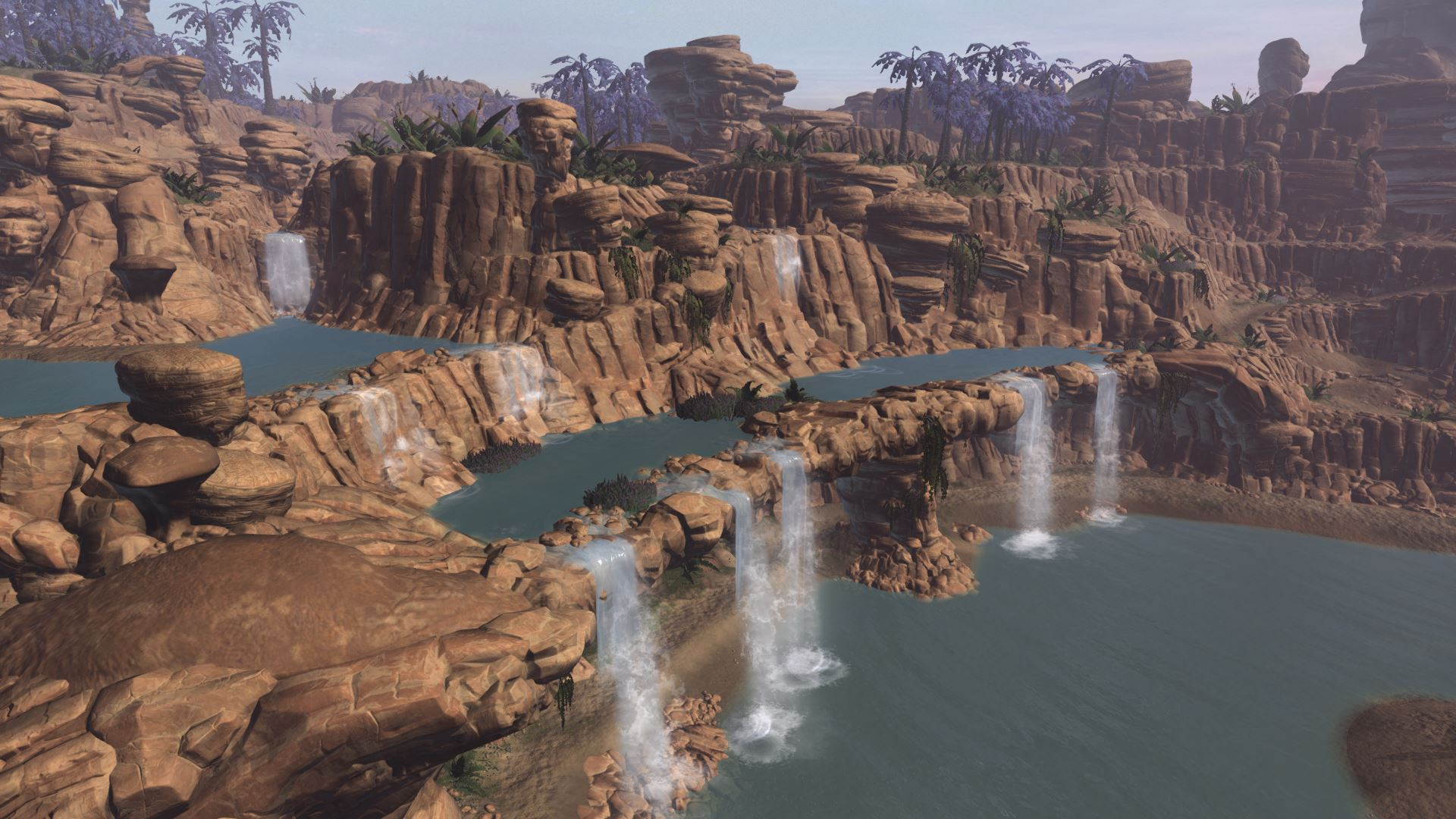 Some screenshots from the upcoming SWTOR expansion EDuXxPgX4AEg7iK?format=jpg&name=large