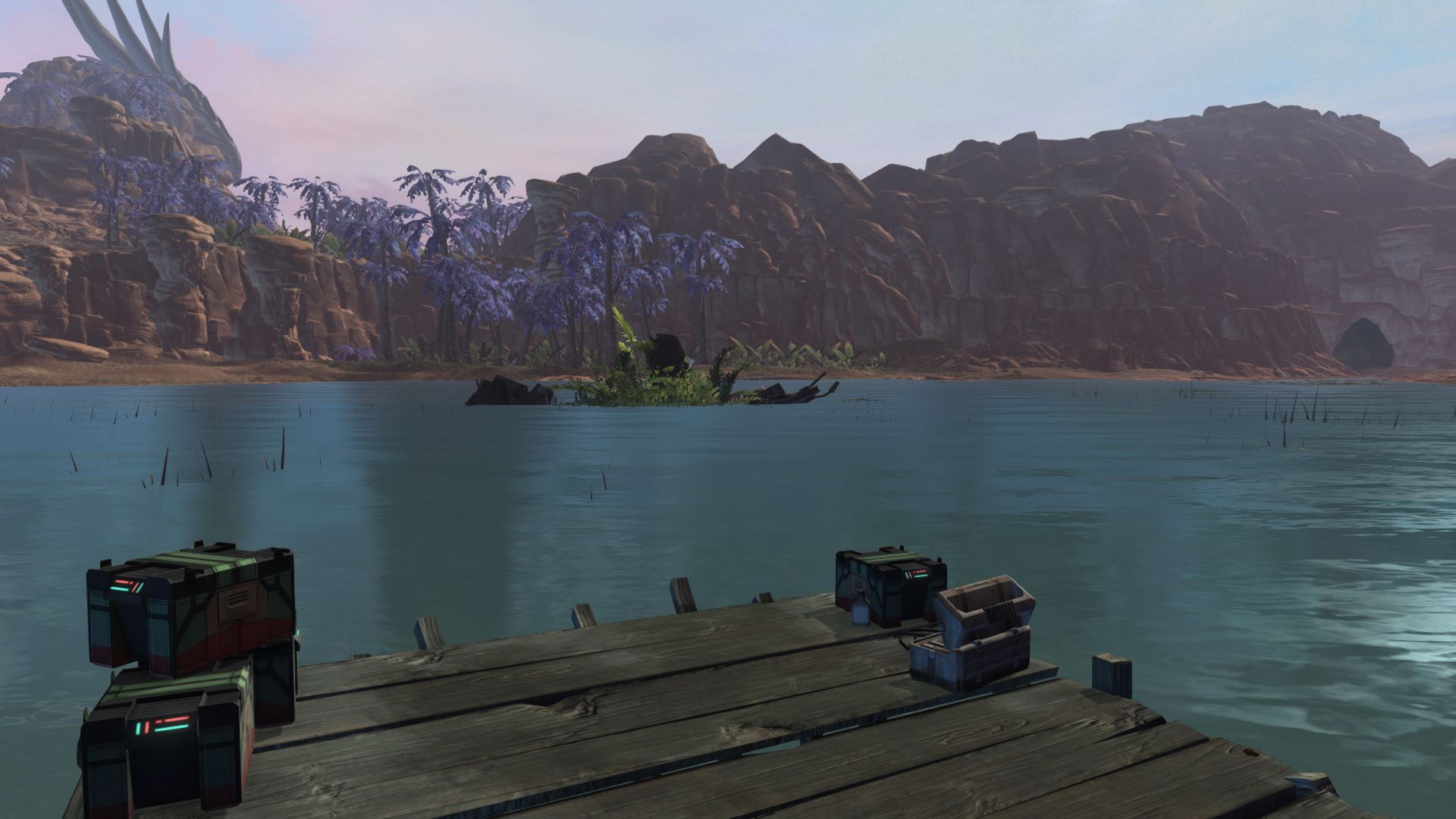 Some screenshots from the upcoming SWTOR expansion EDuXxPhXkAAMam6?format=jpg&name=large