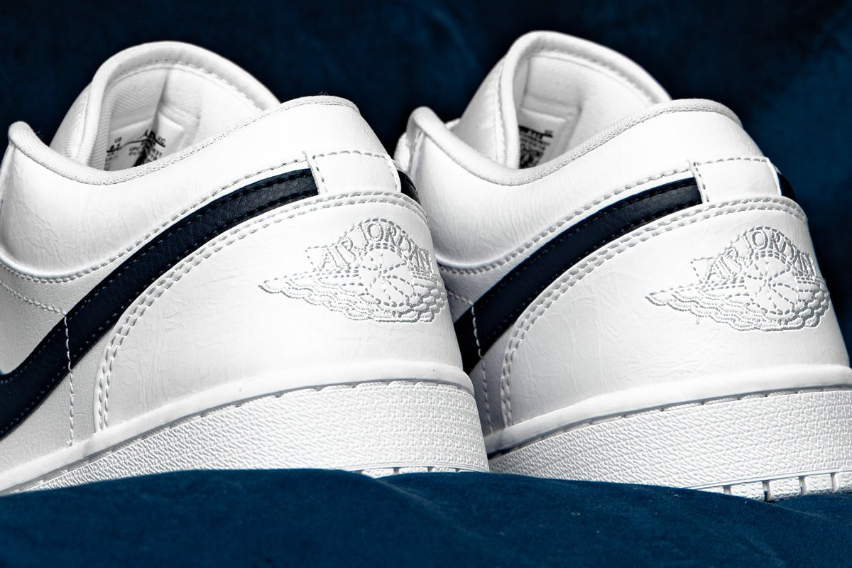 Sneaker Politics On Twitter Now Available Air Jordan 1 Low