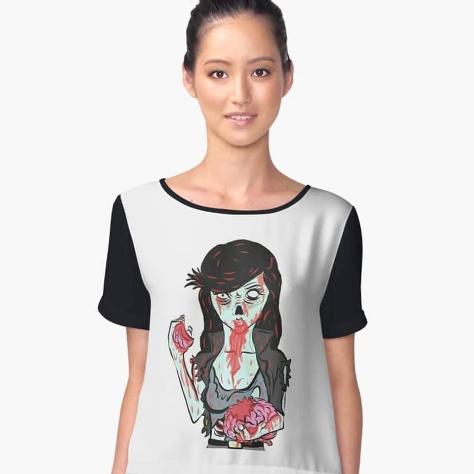 I love your Brain, baby @redbubble https://rdbl.co/2I20kxG  #horror #horrormovies #horrorart #horrorfan #horroraddict #horrorfilm #horrorlover #Horrorfans #horrornight #zombies #zombieshirt #ZombieStyle #zombieapocalypse #zombieart #zombiegirl #zombieface #ZomBieLife #zombiemoviepic.twitter.com/ItSK12YlXK
