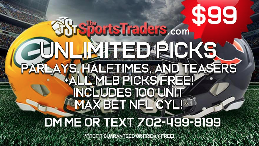The Sports Traders (@tst_sports) | Twitter