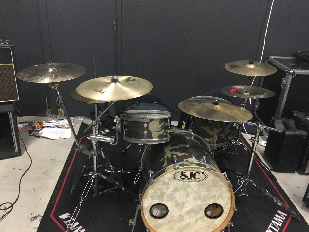 SJC Custom Drums (@SJCdrums) | Twitter