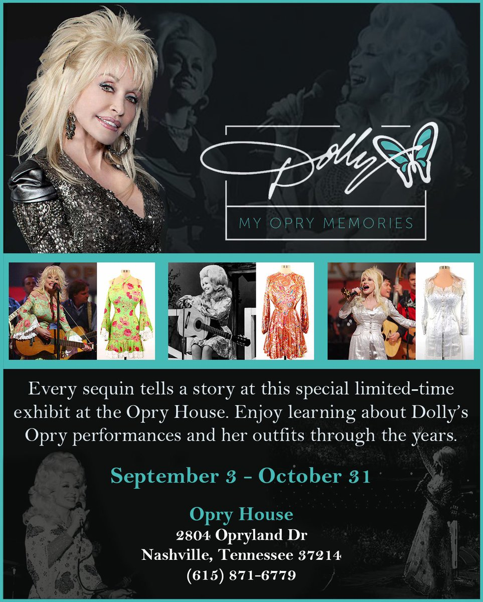 Dolly Parton - Page 9 EDuuUQnWkAITaY5
