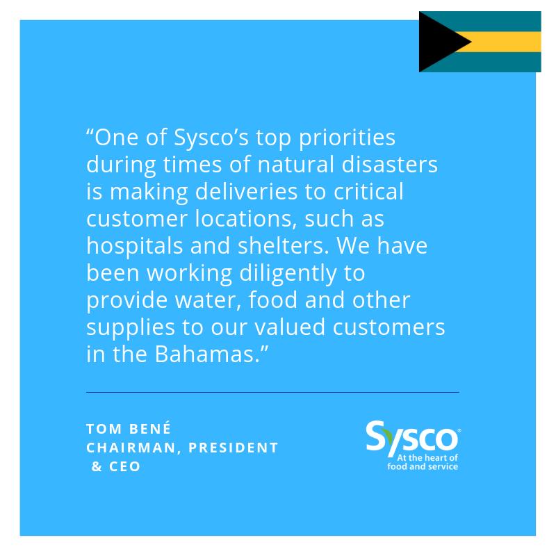 Sysco Corporation (@Sysco)   Twitter