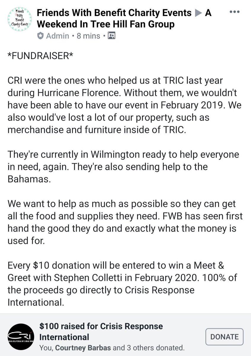 FWB Charity Events (@FWBevents) | Twitter