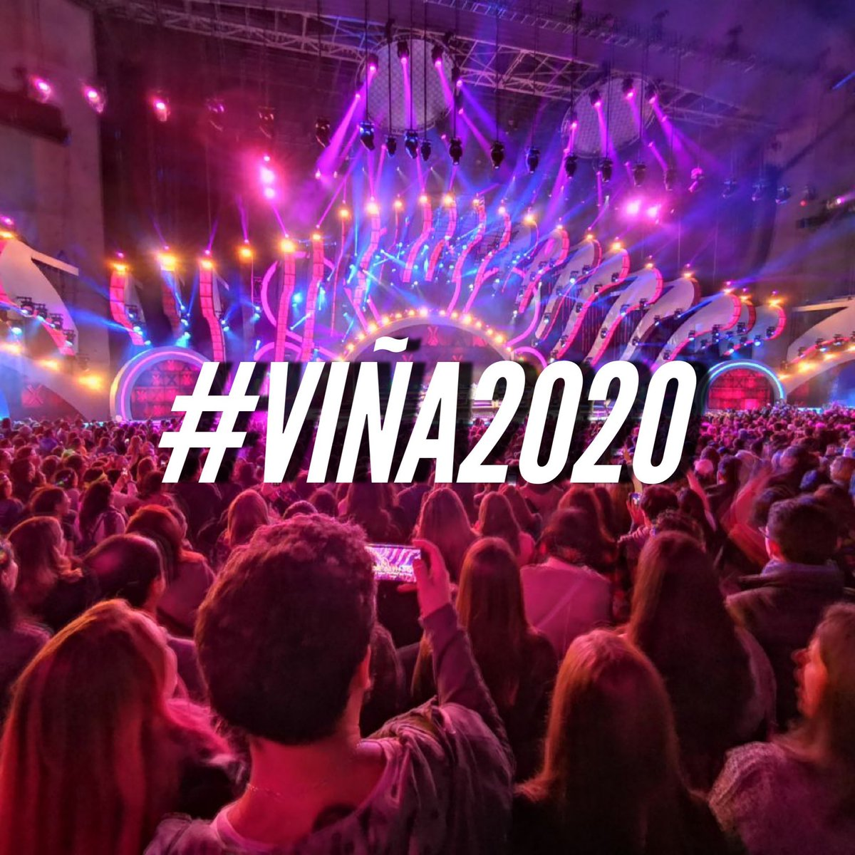 Vina Del Mar Festival 2020.Festival De Vina Del Mar On Twitter Nos Encantaria Tener