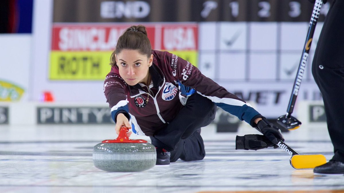 USA Curling (@usacurl) | Twitter