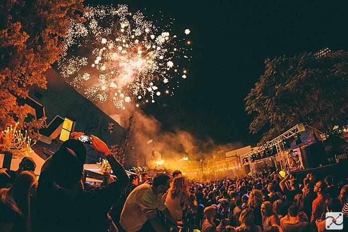 Movement Music Festival 2020