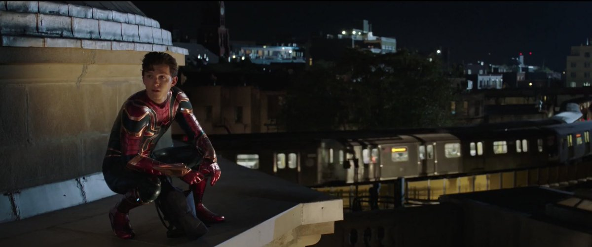 And how ironic the movie title  #SpidermanFarFromHome it's almost as if they knew this deal would go to crap and our beloved #Spiderman would really be far from home!! #bringspidermanhome #SpiderManFarFromTheMCU  #SpidermanBelongsInTheMCU   I really hope they reach an agreement<br>http://pic.twitter.com/zPWfPvvy6V