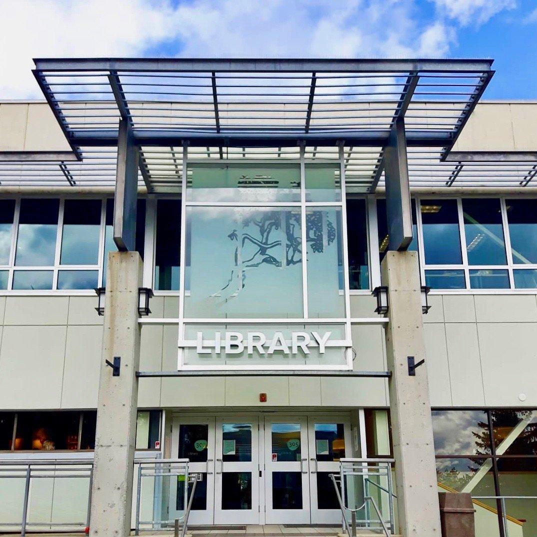VIU Library (@VIULibrary) | Twitter