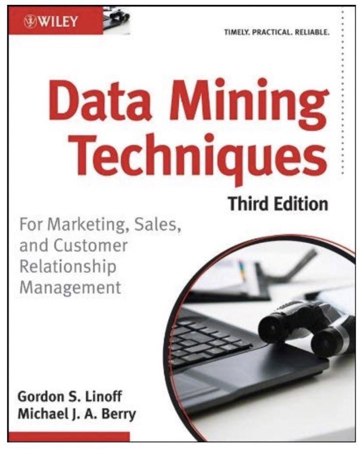 Sales and Customer Relationship Management For Marketing Data Mining Techniques