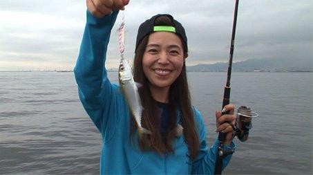 鳴尾 浜 海 釣り