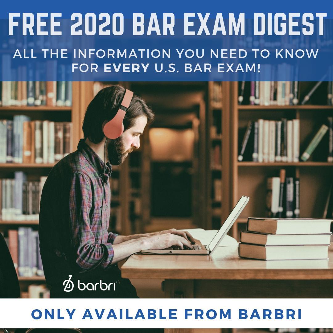 BARBRI at Loyola Law School (@LoyolaLawBarbri) | Twitter