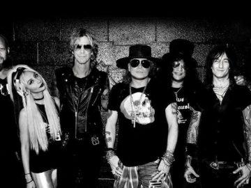 Guns N Roses Central (@GUNSNROSESDAiLY)   Twitter