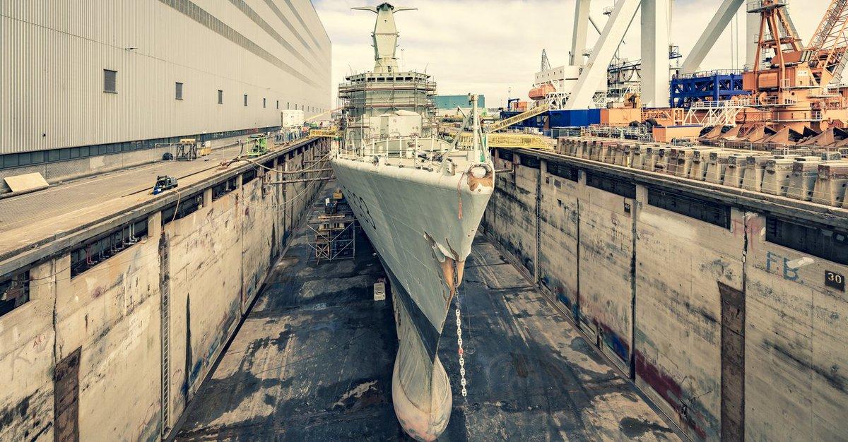 Damen Shipyards (@damen) | Twitter