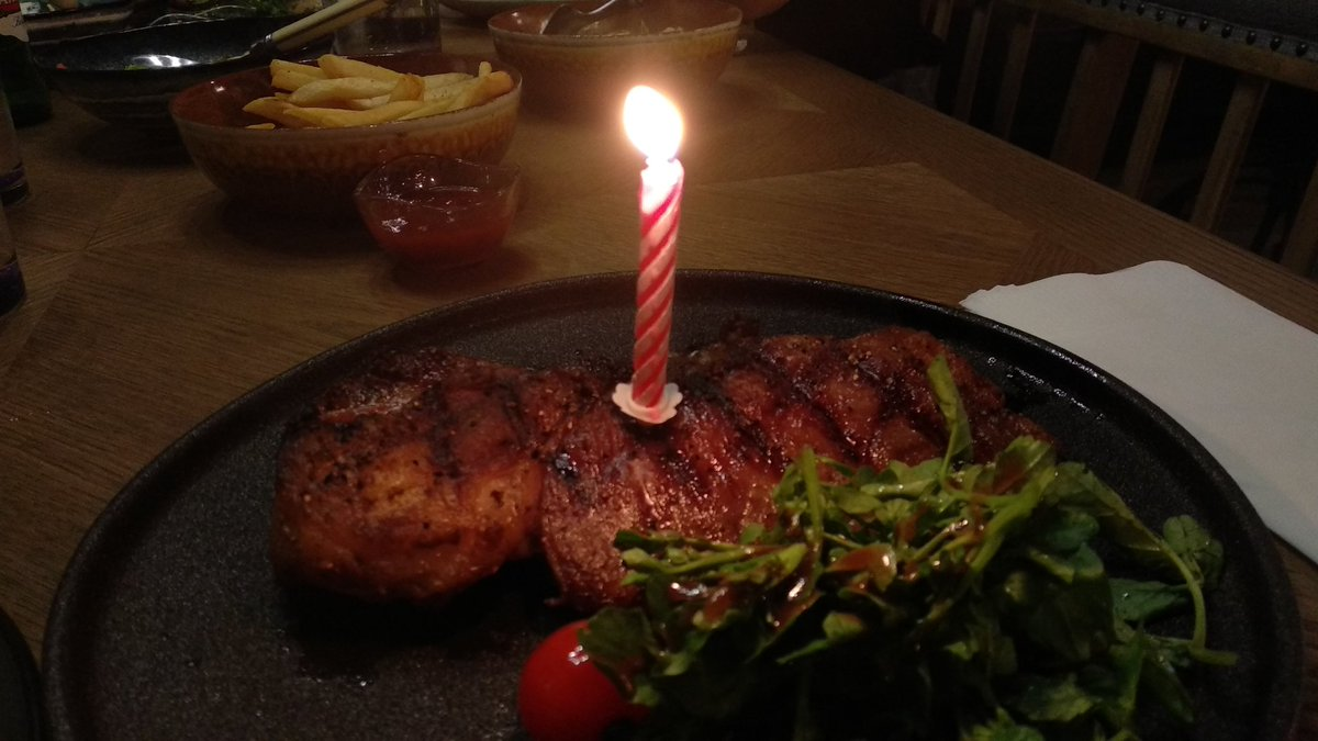 Incredible Norman Chella On Twitter My Birthday Cake The Only Present I Funny Birthday Cards Online Inifofree Goldxyz