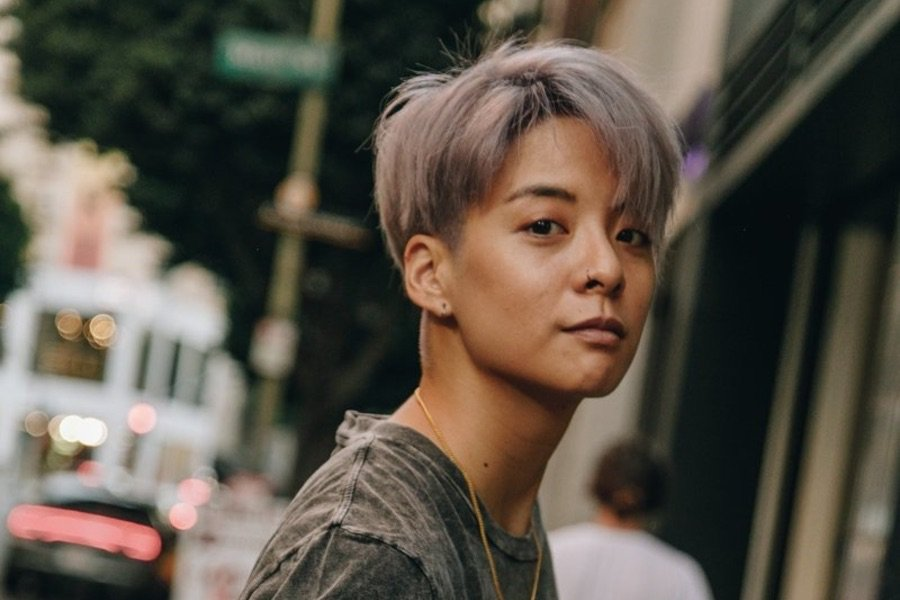 #fxs #Amber Signs Exclusive Contract With Steel Wool Entertainment soompi.com/article/135062…