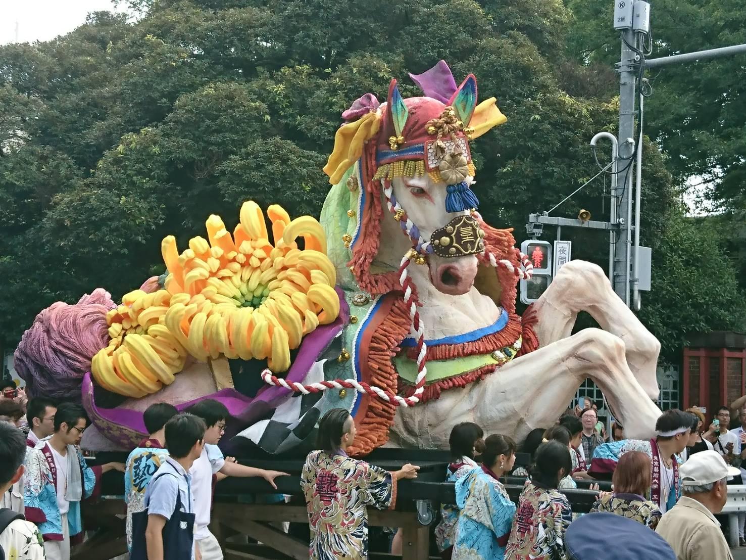 東京藝術大学の学祭、今年もヤバイ #東京藝術大学学祭