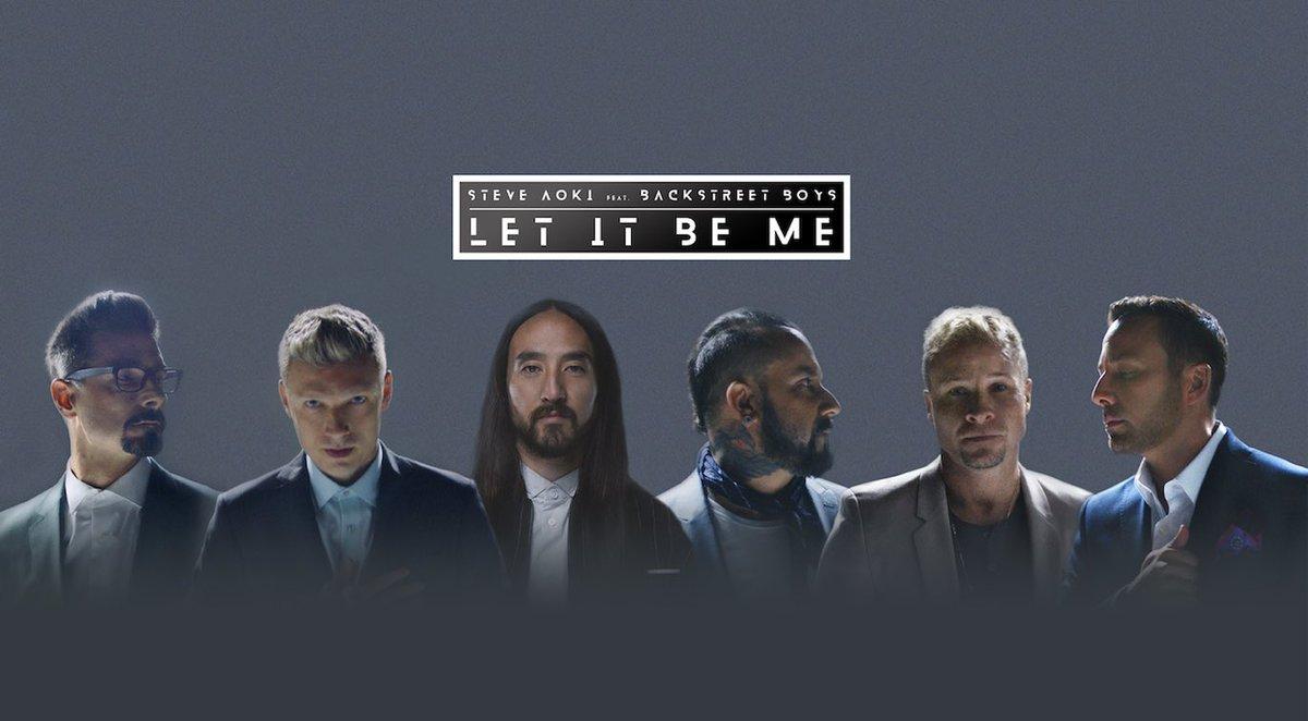 Backstreet Boys (@backstreetboys) | Twitter