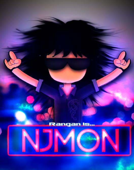 I was browsing through my Facebook and I found THIS. My first ever avi that I drew for myself. And I used PDN back then (2014 stuff). This was inspired by John Morisson's WWE Logo as well as a Chibi Billie Joe art. I wish I drew a Linkin Park shirt coz I wore that all the time!