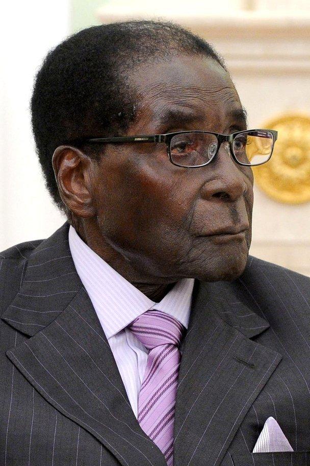 #PeristiwaTerkini: Robert Mugabe, pemimpin pertama Zimbabwe pasca-kemerdekaan, meninggal dunia di Singapura pada usia 95 tahun.  https://t.co/e9jOH7S3tI https://t.co/AZ911efz76