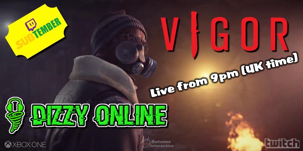 Vigor 🔪🍅 (@vigorthegame) | Twitter