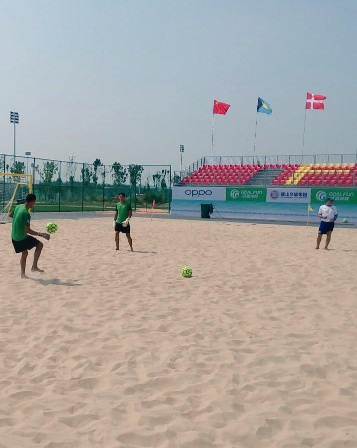 2019 Goalfun CFA China - Latino America Futbol Playa campeonato. EDx-XfrXUAE1h-d?format=jpg&name=900x900