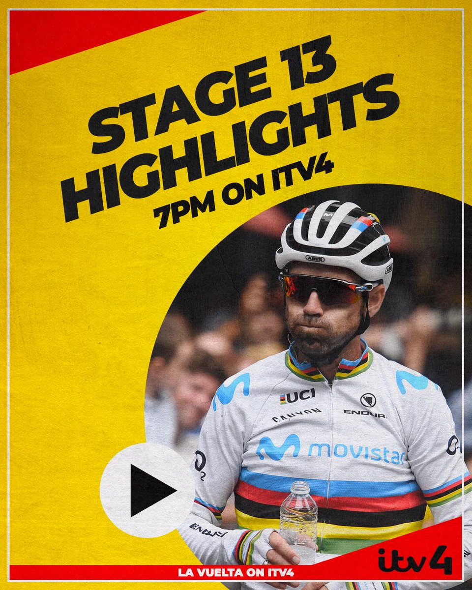 ITV Cycling (@itvcycling)   Twitter
