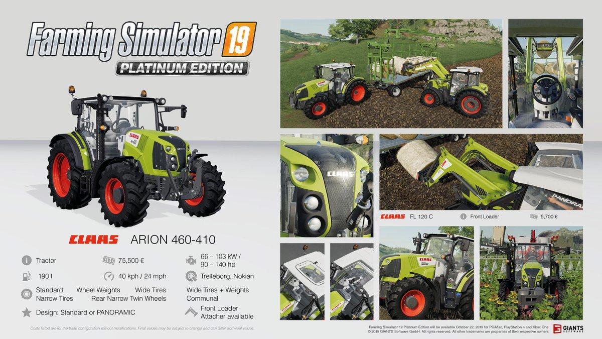 Farming Simulator (@farmingsim) | Twitter