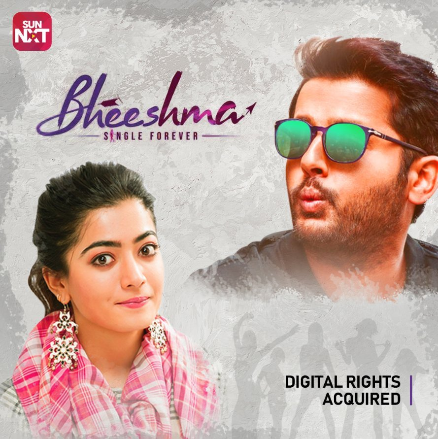 Rashmikausafc على تويتر Bheeshma S Director Venky Kudumula Talks To Deccan Chronicle On How The Film Is Driven By Comedic Timing Of The Protagonist The Poster Itself Evokes A Humorous Feeling As