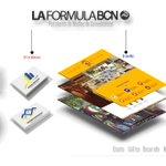 Image for the Tweet beginning: En La Fórmula Bcn -