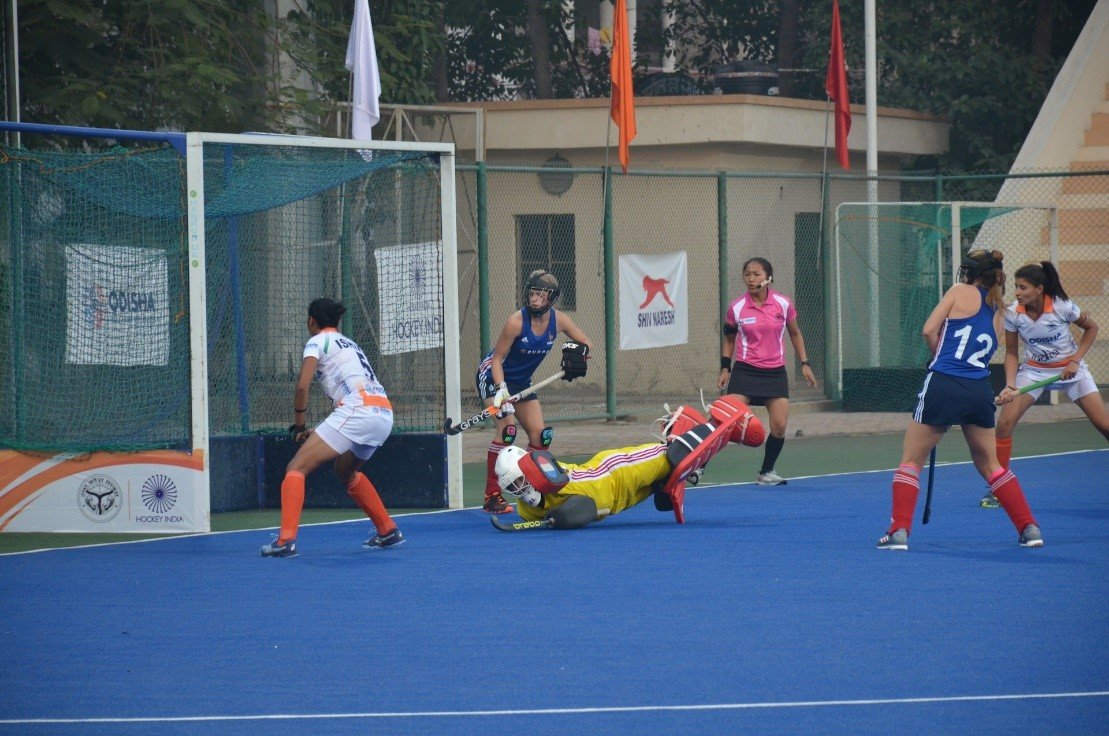 Hockey India (@TheHockeyIndia) | Twitter