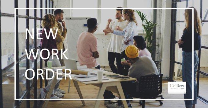 Flexible Workspaces stehen aufgrund der konjunkturellen Abkühlung erstmals auf dem Prüfstand des Marktes. Wie sich die Situation für #Coworking-Anbieter, Business-Center und hybride Modelle entwickelt, erklärt Wolfgang Speer in seinem Blogbeitrag:  t.co/qbLPJG4ciQ
