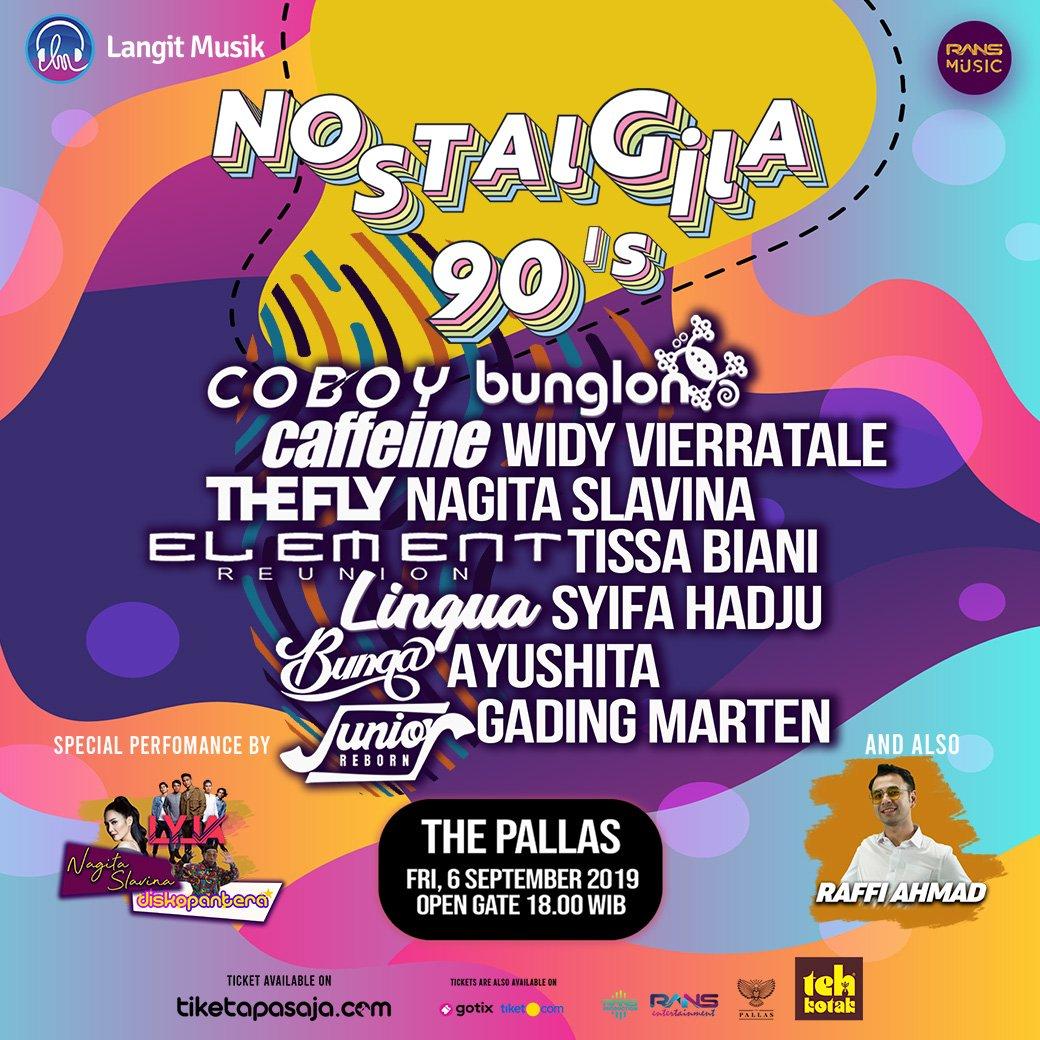 برچسب Nostalgila در توییتر