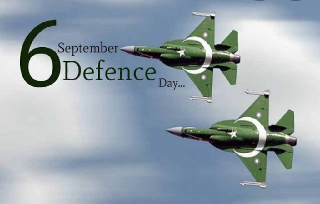 Salute to Martyrs who sacrificed their Lives for our beautiful Land🇵🇰#6thSeptDefenceDay #PakistanZindabad